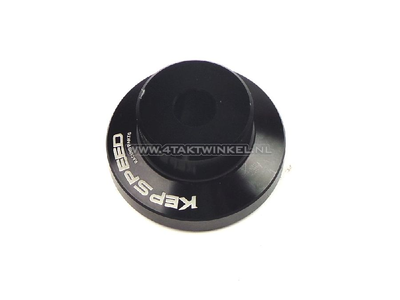 Dummy Tachometer 10mm Achse, Dax mit Scheibe
