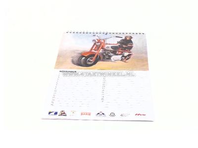 Honda Geburtstagskalender