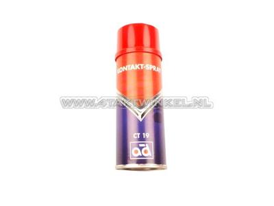 Kontaktspray Aerosol 400 ml
