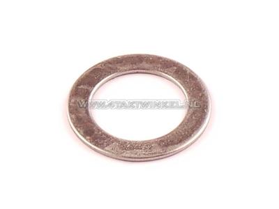 Kickstarterwelle, C50, Dax, 17mm Ring, original Honda