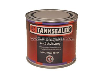 Tank Versiegelung / Beschichtung, 0,5 Liter