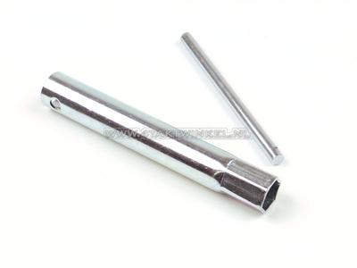 ZündkerzenSchlüsselweite, C Zündkerze 16mm Stiftgriff