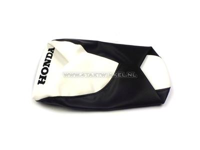 Sitzbankbezug C50 OT solo schwarz / weiß