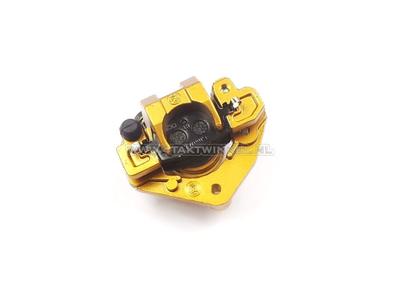 Bremssattel, Replika Dax, Monkey, PBR, Gold