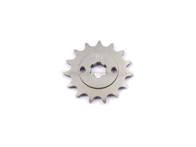 Ritzel, 415 Kette, 17 mm Welle, 15, C310, PC50, PS50