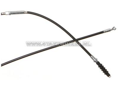 Kupplungszug, Dax OT, 85 cm, Standard, schwarz, japanisch
