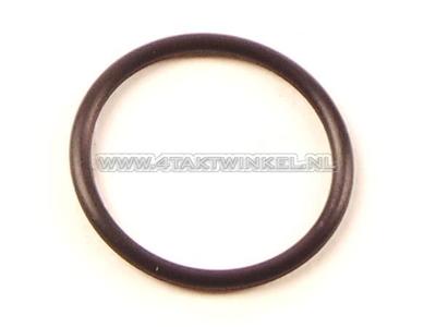 O-Ring, C50 NT oder Replika Dax Vergaser, original Honda