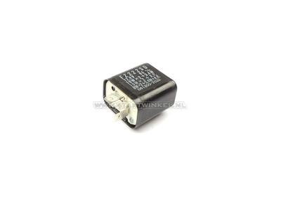 Blinkrelais 12 Volt 8 oder 10 Watt lampen, original Honda