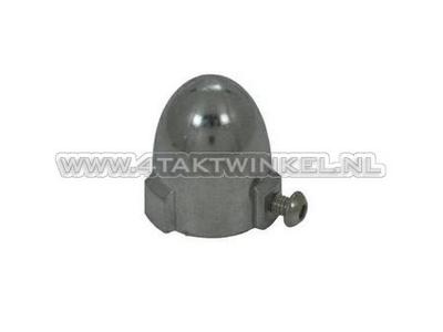 DB-Killer Schalldämpfer NHRC / Universal 35 - 40mm