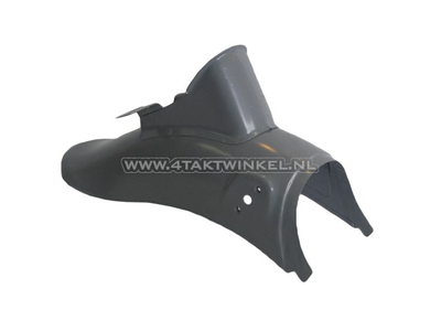 Kotflügel hinten C50 NT Einschweißteil