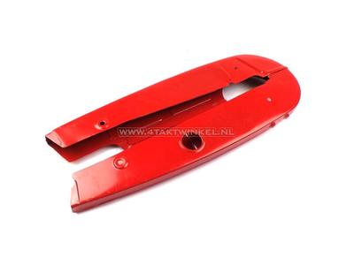 KettenschutzSet C50 OT Hoch Model, rot, Nachfertigung