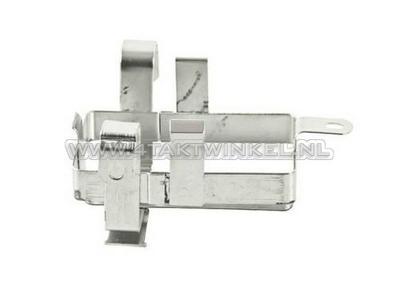 Batteriehalter Dax 12 Volt Aftermarket Standardrahmen
