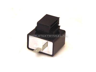 Blinkrelais 6 Volt 8 oder 10 Watt Lampen Nachfertigung