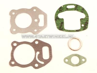 Dichtungssatz A, Kopf & Zylinder, C310A, C320A, Aluminium