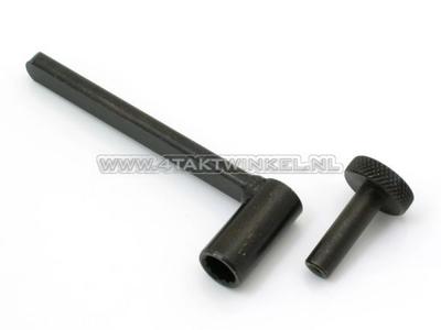 Einstellwerkzeug für Ventile, 9 mm