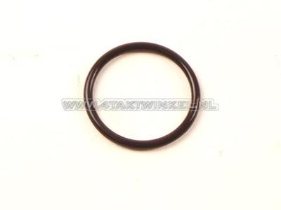 O-Ring SS50, CD50, Isolator oder Vergaser, original Honda