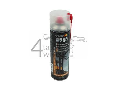Kettenspray Motip 500ml