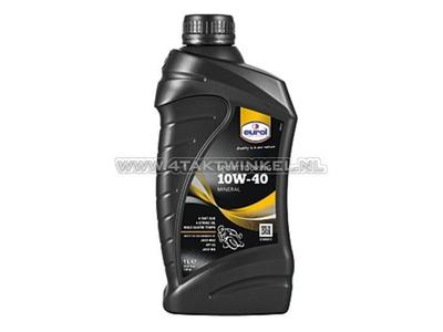 Öl Eurol 10W-40 Mineral 1 Liter