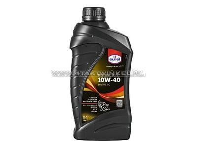 Öl Eurol 10W-40 halbsynthetisch 1 Liter