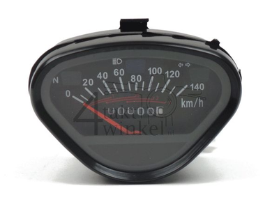 Tachometer Dax, Chaly bis zu 140, Nachahmung
