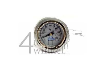Öltemperaturanzeige, medium, A-Qualität, Typ 2