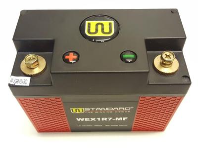 Batterie Lithium 12 Volt 7 Ampere R