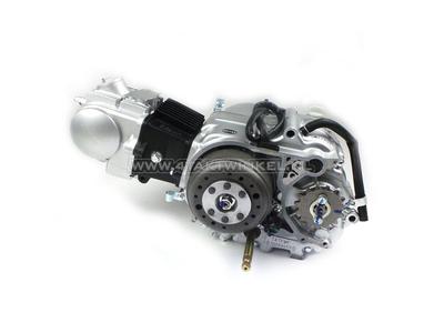 Motor, 85 ccm, halbautomatisch, YX, 4-Gang