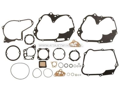 Dichtungssatz B, Motorbasis, C50, SS50, Dax, R-Design, 30-teilig