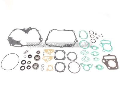 Überholsatz, Motor, SS50, C50, Dax