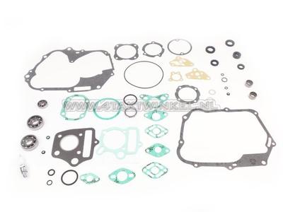 Überholsatz, Motor, SS50, C50, Dax, mit Nadellagern