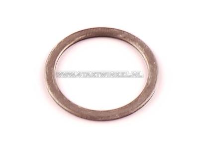 Kickstarterwelle, C50, SS50, Dax, 20-mm-Ring, original Honda