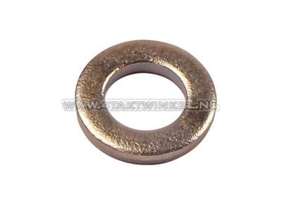 Ring 10mm, dick, zB Schwinge Novio, Amigo, original Honda