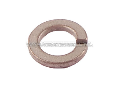 Ring 10mm, Feder, original Honda
