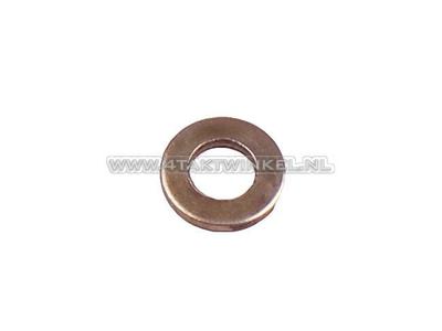 Ring 6,5mm, Kotflügel hinten Novio, Amigo, original Honda