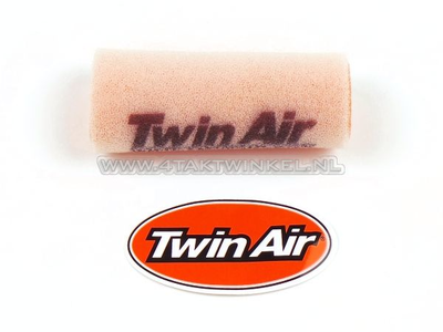 Luftfilter, Novio, Amigo, PC50, Twin Air