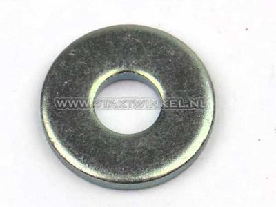Ring 6mm, Getriebetrommel, original Honda