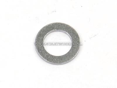 Dichtung, Aluminiumring, 8 mm, Umlenkrollenschraube