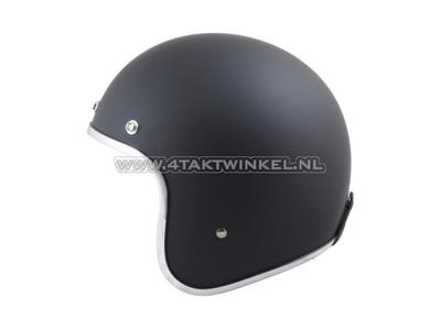 Helm MT, Le Mans, Mattschwarz, Größen XS bis XXL