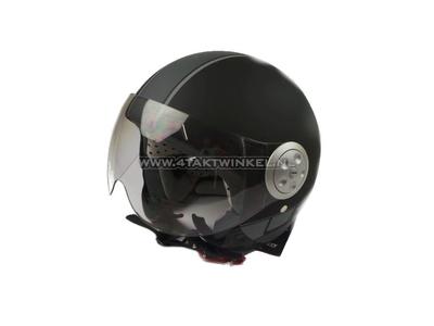 Helm MT, Urban Solid, Mattschwarz, Größen XS bis XXL