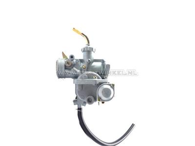 Vergaser Dax OT, (ST50, ST70) 16 mm, breiter Flansch, Nachfertigung