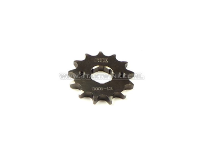 Ritzel, 428 Kette, 20mm Welle, 13, Ace / Ape 125