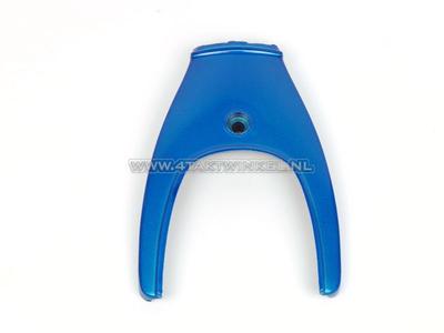 Abdeckung oben Kotflügel, C50 OT, Candy blau, original Honda