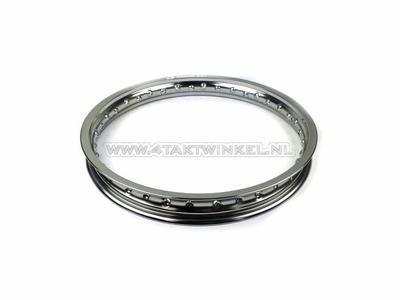 Felge 17 Zoll 1.60 Aluminium, Titanoptik