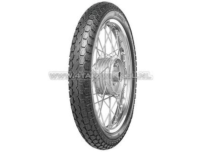 Reifen 19 Zoll, Continental KKS10, Straßenprofil, 2.50