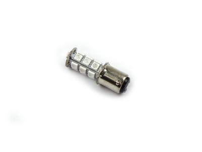 Hecklampe Duplo BAY15D, 12 Volt, LED, Typ 2 (lang)
