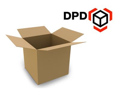 Versand pro Paket