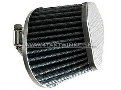 Tuning Luftfilter 35mm, oval
