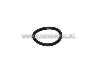 Ölmessstab-Gummi-O-Ring, C50, C310, C320, original Honda
