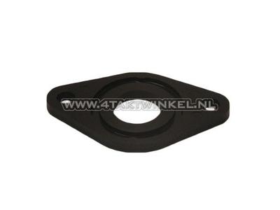 Ansaugkrümmerdichtung / Isolator 16 mm breiter Flansch ex.O-Ring, original Honda