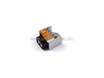 Regler, 12V 4-polige Batterie & Beleuchtung SUN Japan